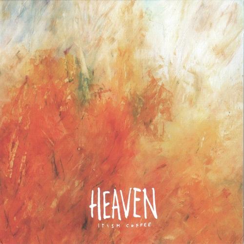 Irish Coffee - Heaven (2020)