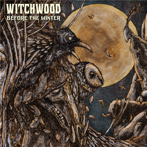 Witchwood - Before the Winter (2020)