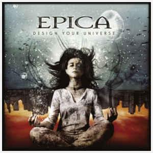 Epica - Design Your Universe (Vinyl, LP)