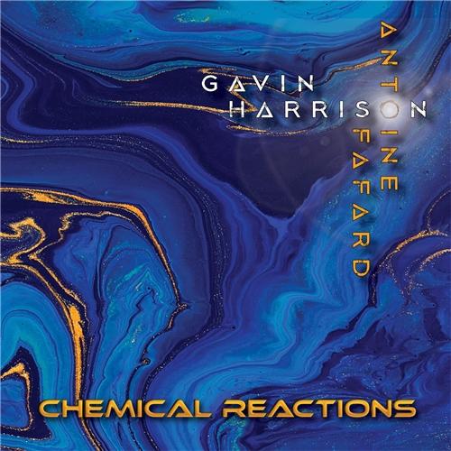 Antoine Fafard & Gavin Harrison - Chemical Reactions (2020)