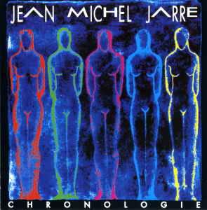 Jean-Michel Jarre – Chronologie (1993)