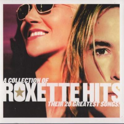 Roxette – Greatest Hits (CD+DVD, Digipak)
