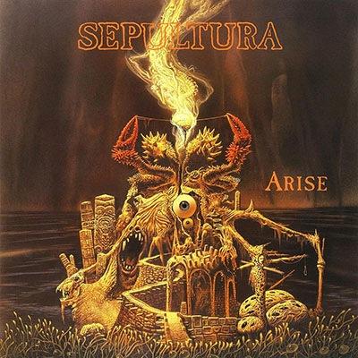Sepultura – Arise (1991)