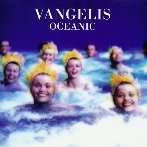 Vangelis - Oceanic (1996)