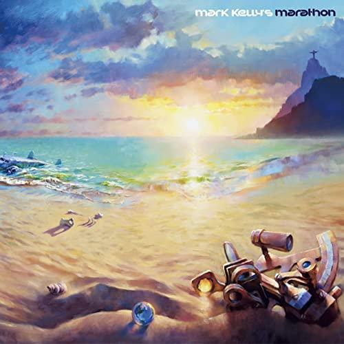 Mark Kelly's Marathon - Mark Kelly's Marathon (2021)