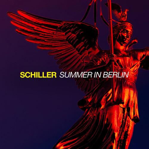 Schiller - Summer In Berlin (2021)