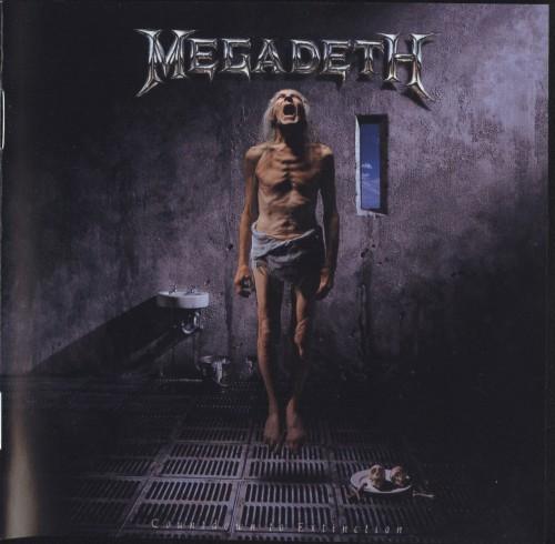 Megadeth – Countdown To Extinction (1992)