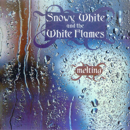 Snowy White And The White Flames – Melting (1998)