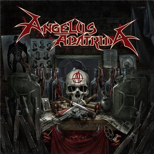 Angelus Apatrida - Angelus Apatrida (2021)