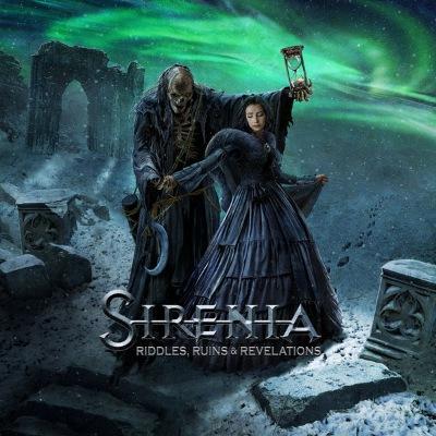 Sirenia - Riddles, Ruins & Revelations (2021)