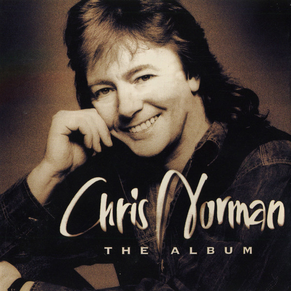 Chris Norman – The Album (1994)