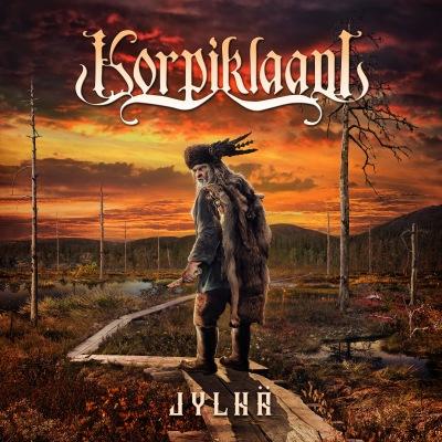 Korpiklaani - Jylha (2021)