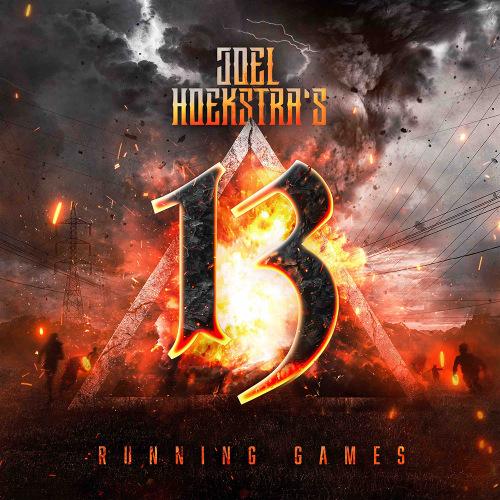 Joel Hoekstra's 13 - Running Games (2021)