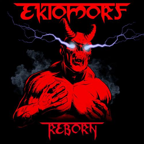 Ektomorf - Reborn (2021) (digipak)