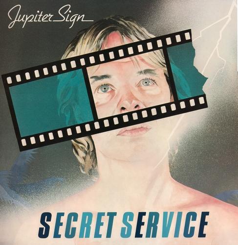 Secret Service - Jupiter Sign (1984)