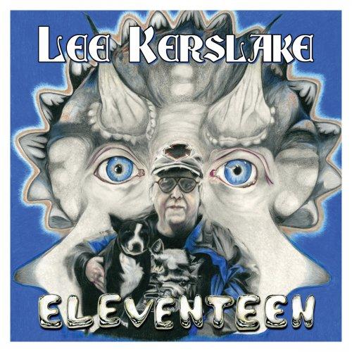 Lee Kerslake (Uriah Heep) - Eleventeen (2021)