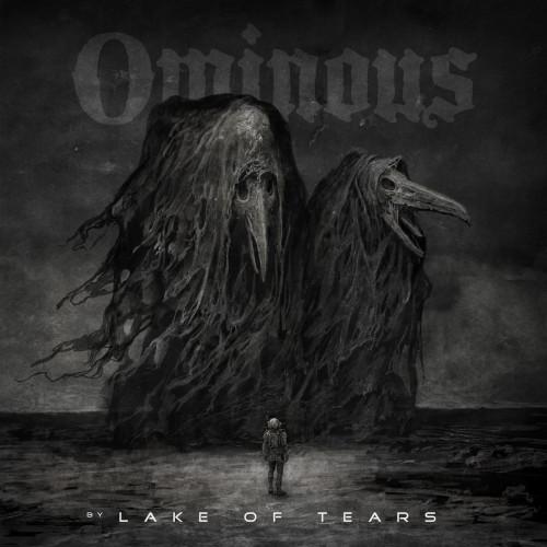 Lake of Tears - Ominous (2021) (digipack)