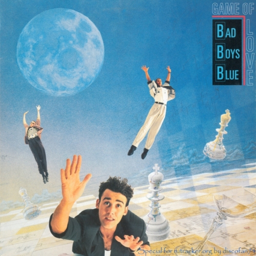 Bad Boys Blue – Game Of Love (1990)