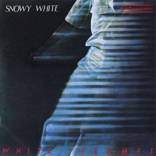 Snowy White – White Flames (1983)