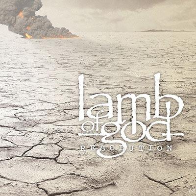 Lamb Of God – Resolution (2012)