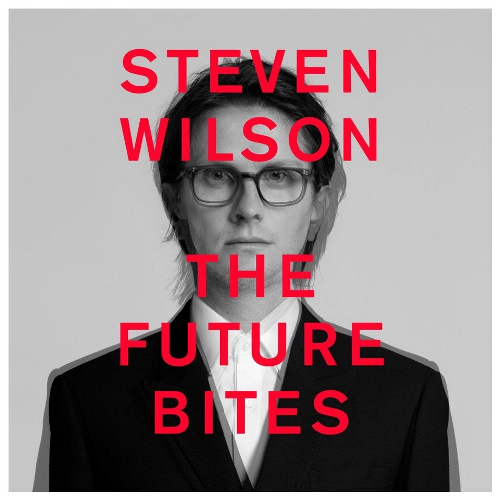 Steven Wilson - The Future Bites (2021)
