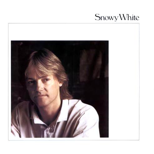 Snowy White – Snowy White (1984)