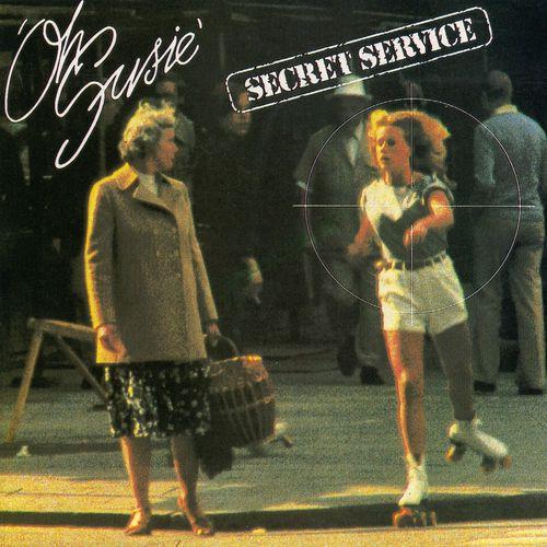 Secret Service - Oh Susie (1979)