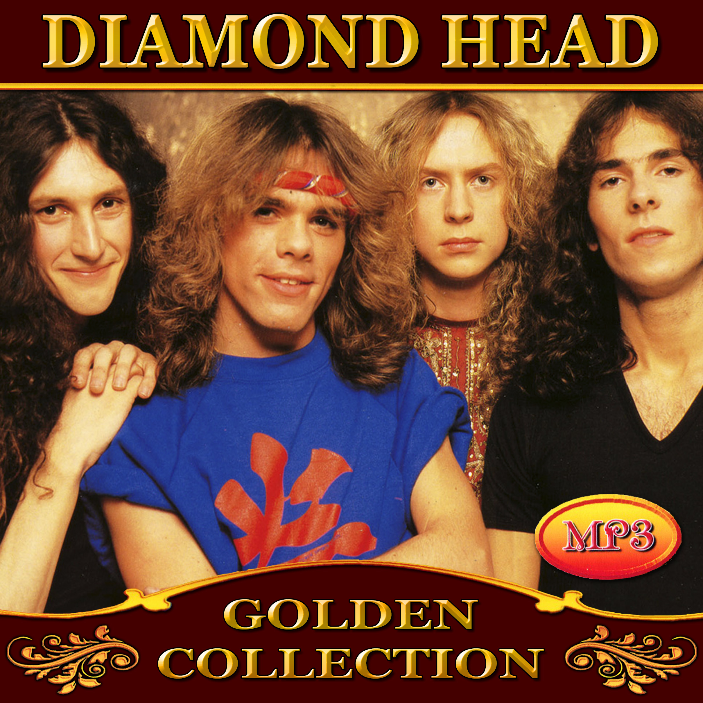 Diamond Head [mp3]