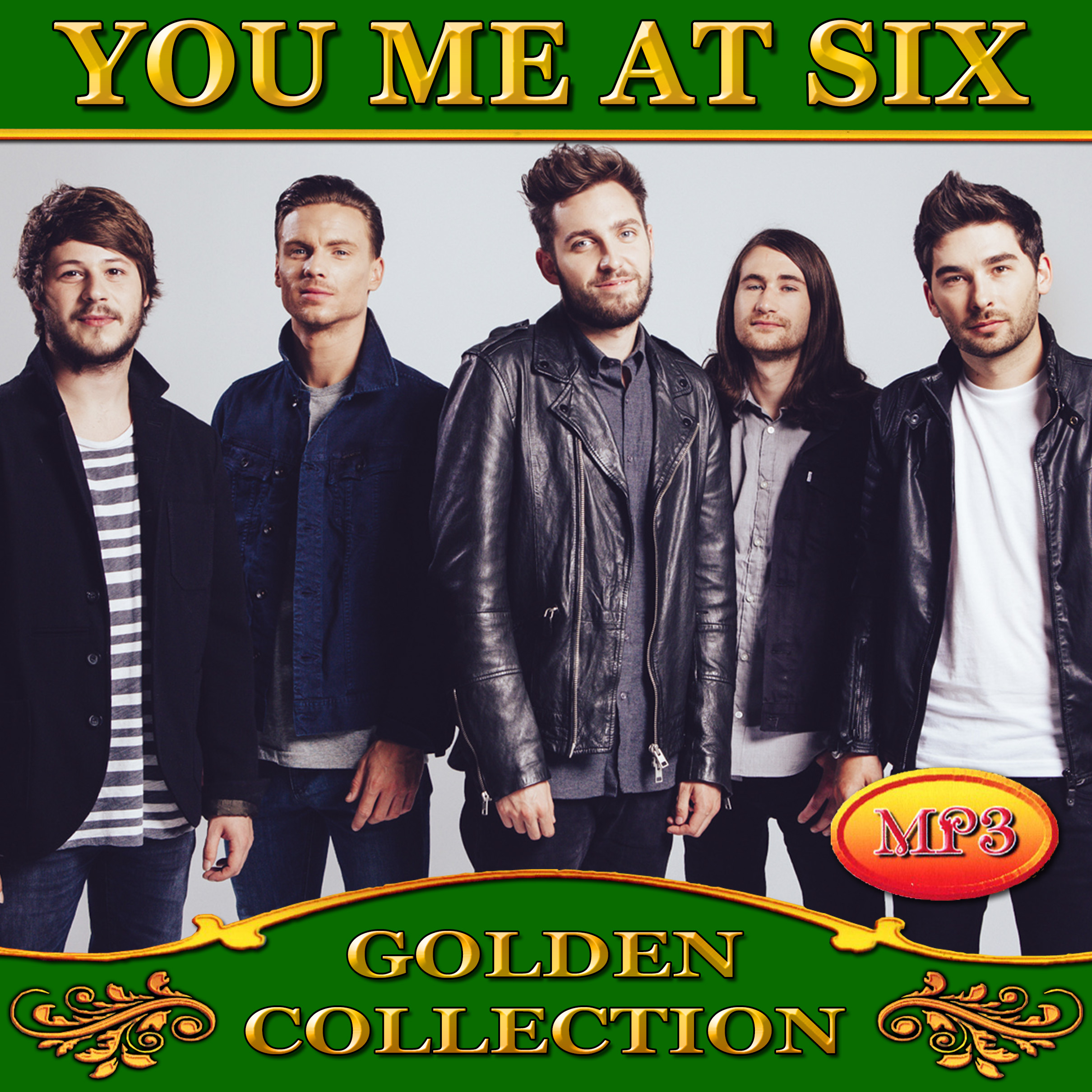 You Me At Six [mp3]