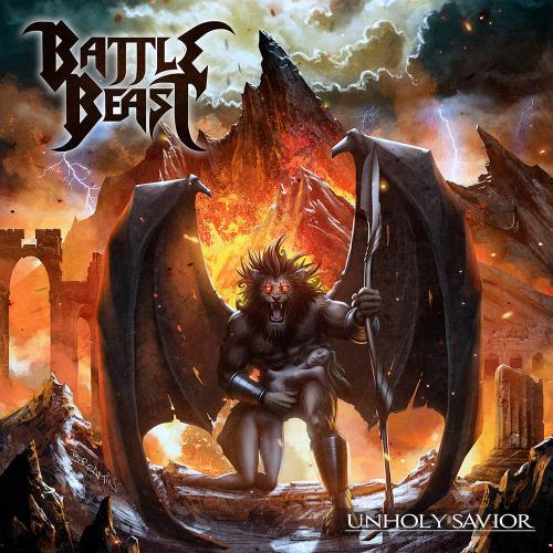 Battle Beast – Unholy Savior (2015)