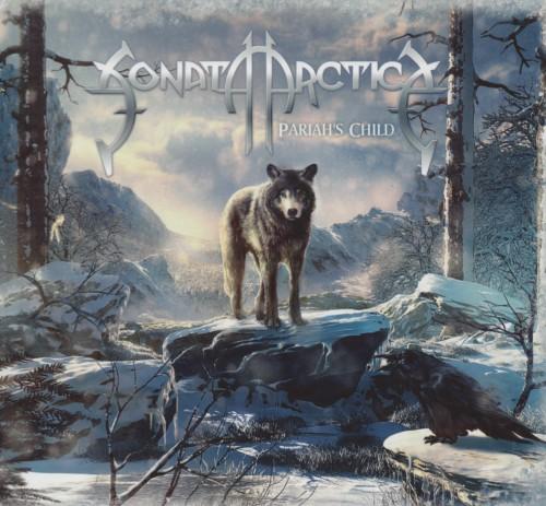 Sonata Arctica - Pariah's Child (2014)
