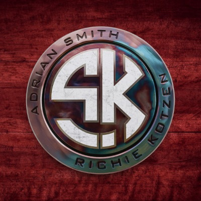Smith/Kotzen (Adrian Smith, Richie Kotzen) - Smith/Kotzen (2021)