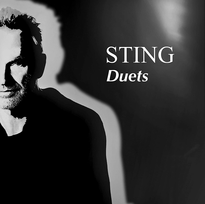 Sting - Duets (2021)