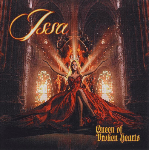 Issa - Queen Of Broken Hearts (2021)
