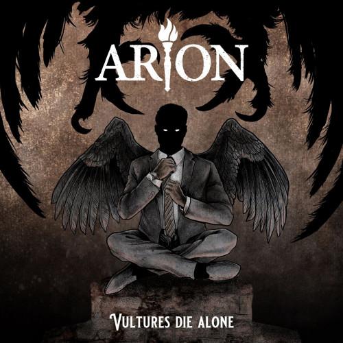 Arion - Vultures Die Alone (2021)