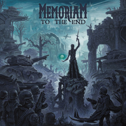 Memoriam - To The End (2021)