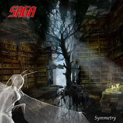 Saga - Symmetry (2021)
