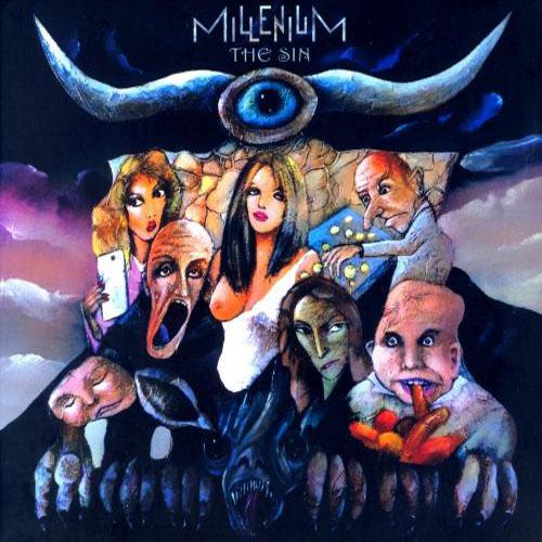 Millenium - The Sin (2021)