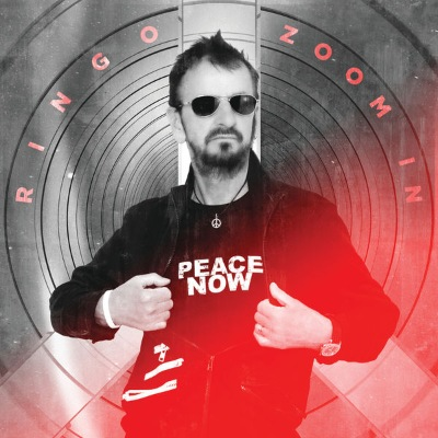 Ringo Starr - Zoom In (EP) (2021)