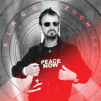 Ringo Starr - Zoom In (EP) (2021)