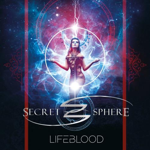 Secret Sphere - Lifeblood (2021)