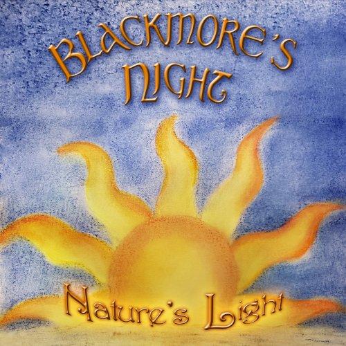 Blackmore's Night - Nature's Light (2021)