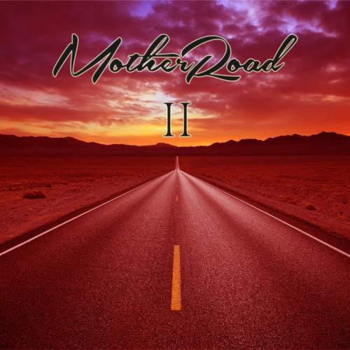 Mother Road - Two (2021)