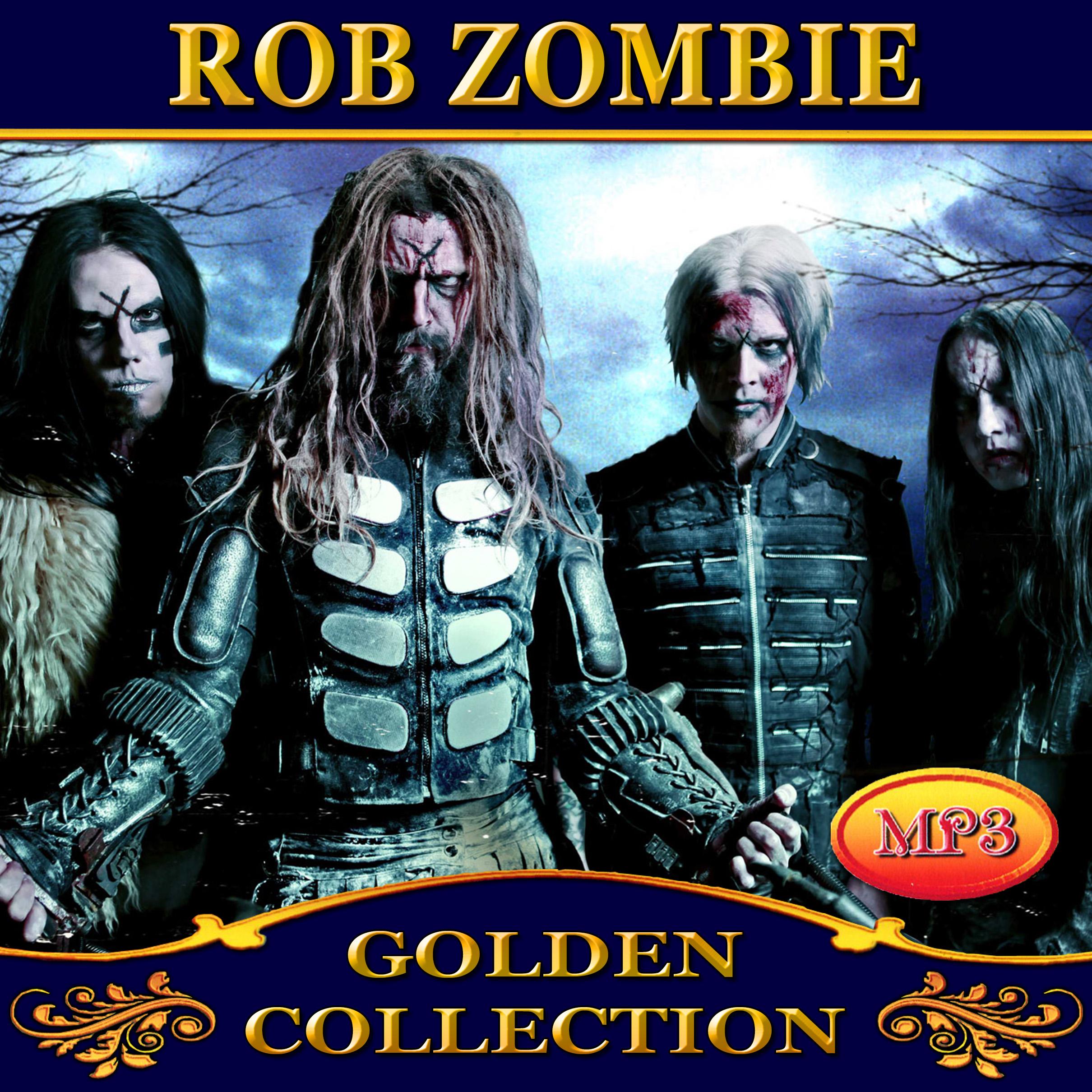 Rob Zombie [mp3]