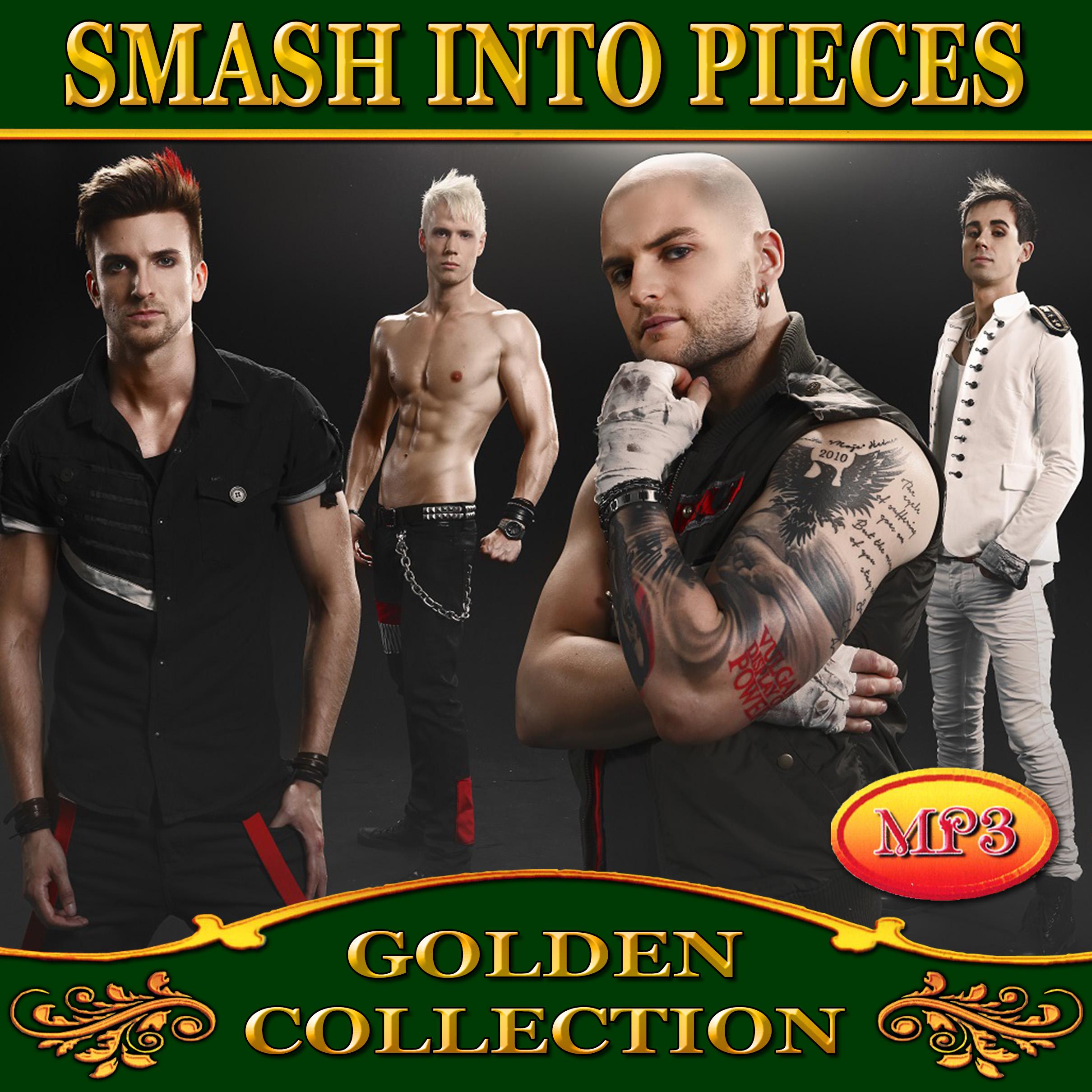 Smash Into Pieces [mp3]
