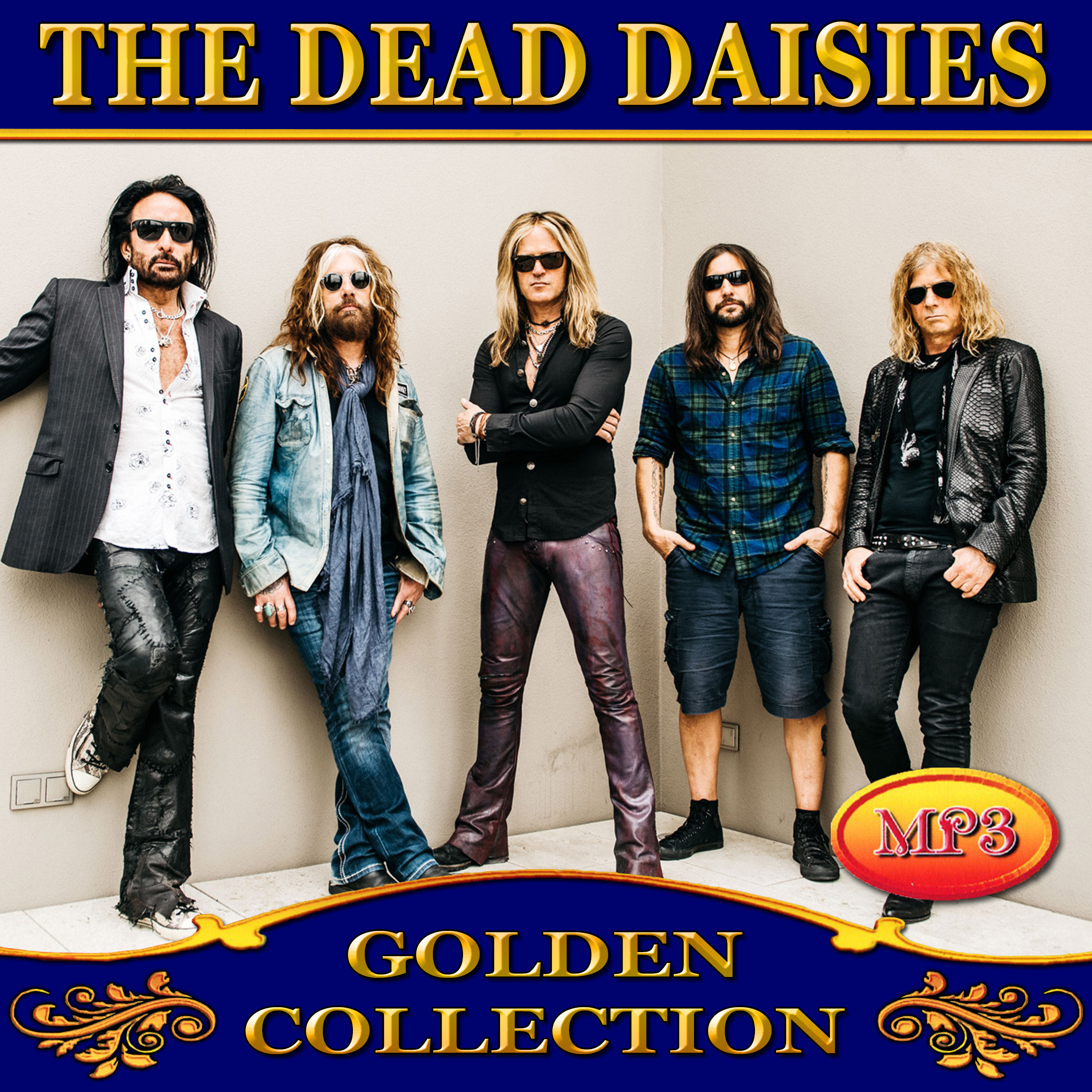 The Dead Daisies [mp3]