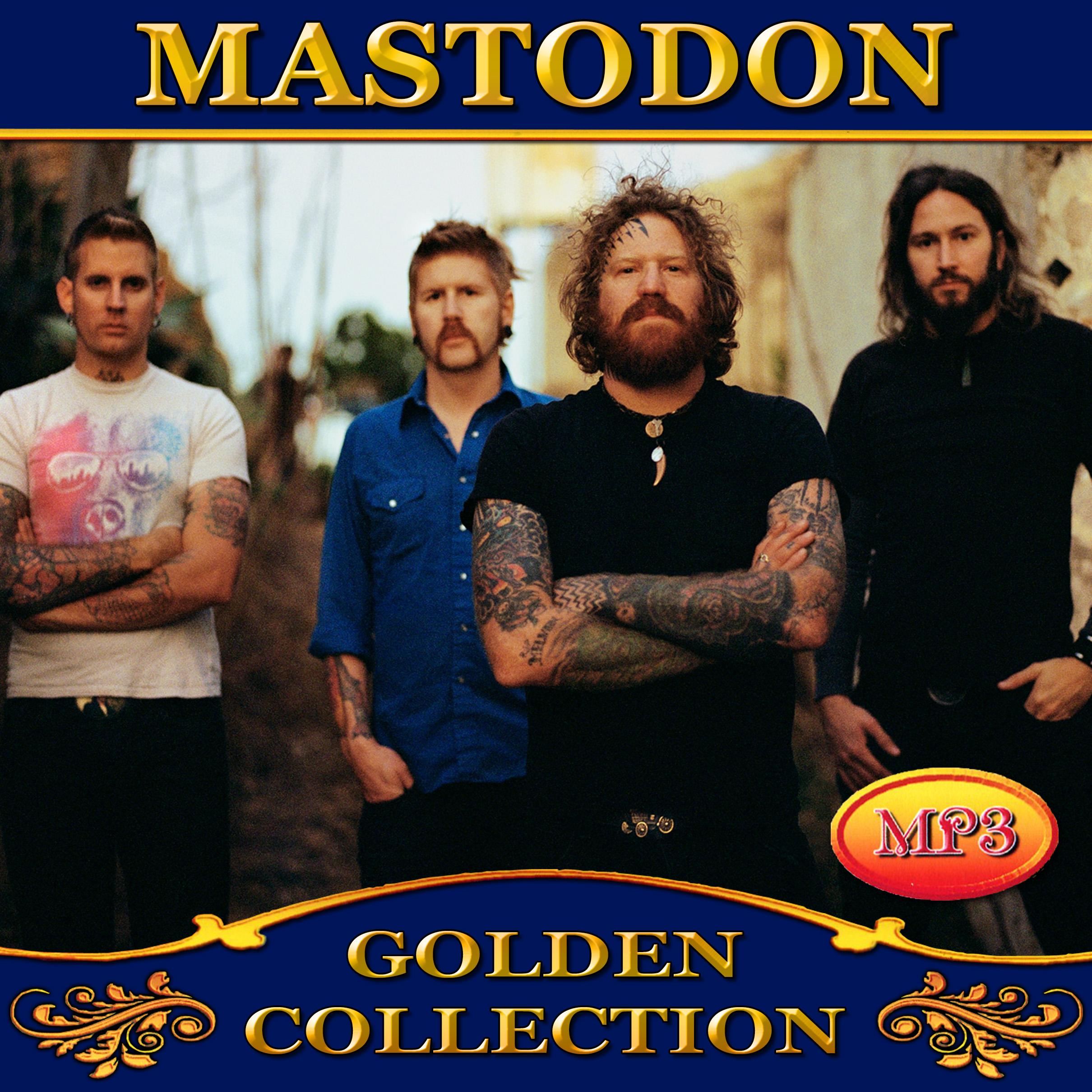 Mastodon [mp3]