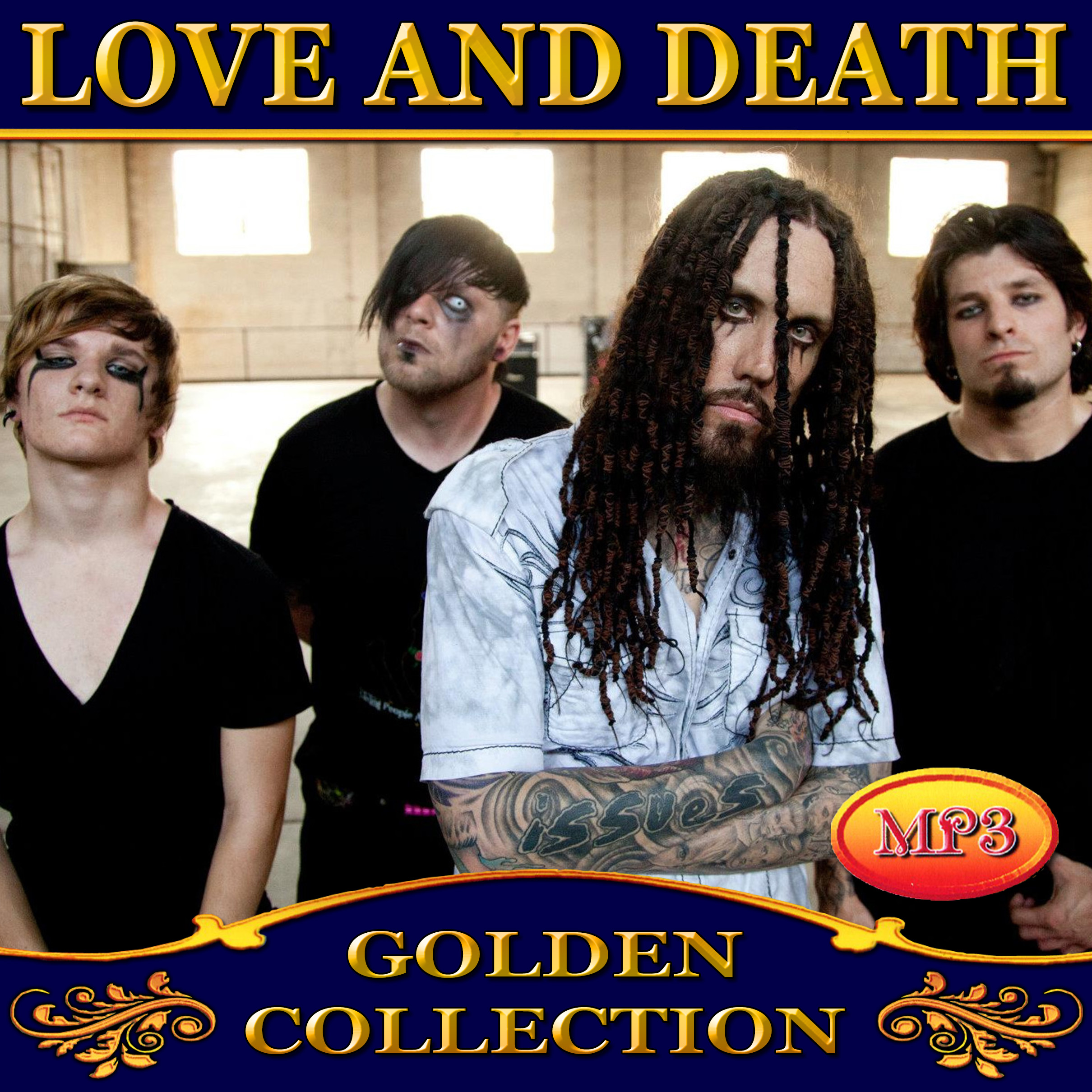 Love And Death [mp3]