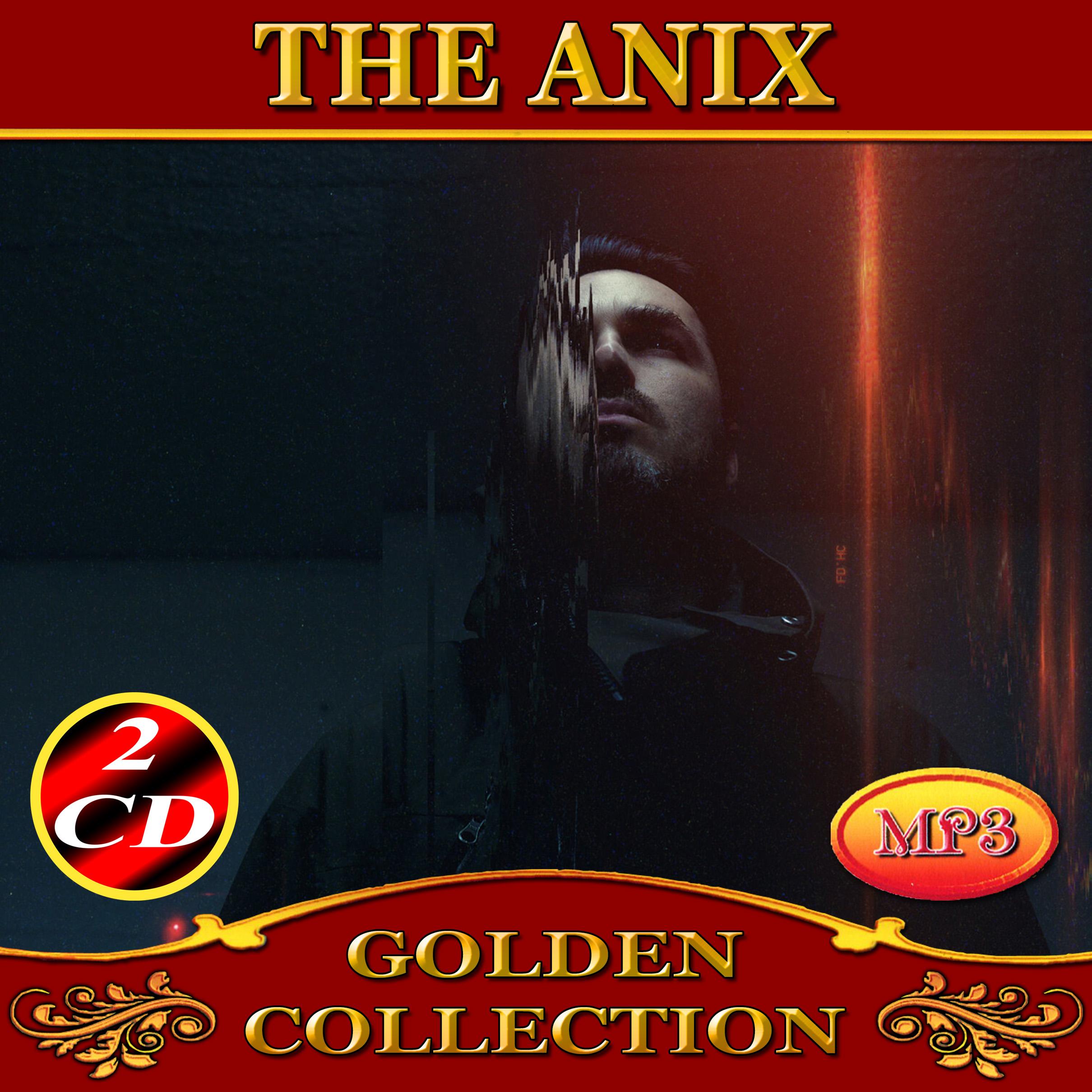 The Anix 2cd [mp3]