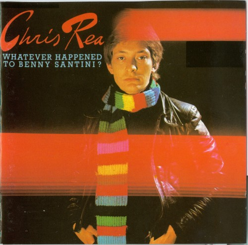 Chris Rea – Whatever Happened To Benny Santini? (1978)